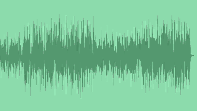 Minimalistic Background: Royalty Free Music