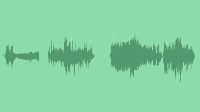 Electric Arc Pack: Sound Effects