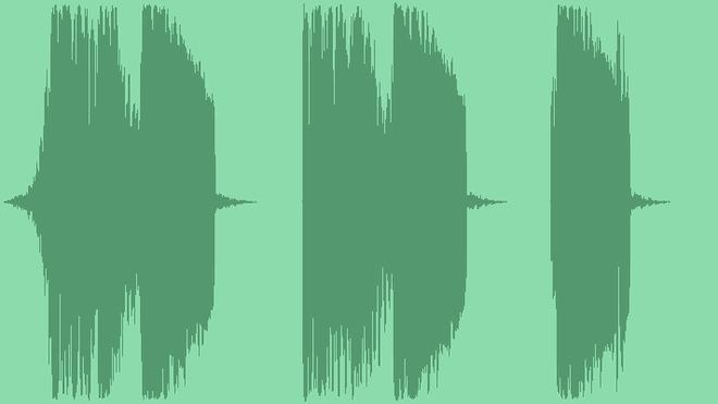 Dark Engine Logo: Sound Effects