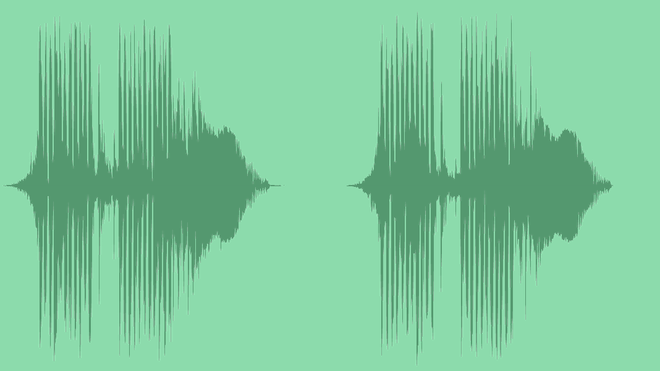 This Future Bass Ident: Royalty Free Music