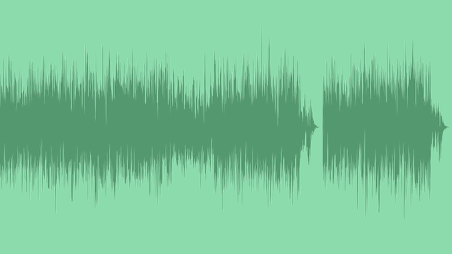 Constant Motivation: Royalty Free Music