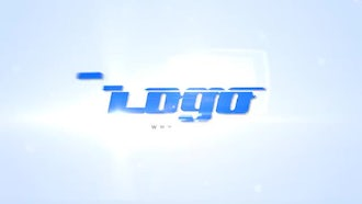 Minimal Logo Opener: After Effects Templates