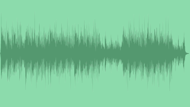 Ambient Nostalgia: Royalty Free Music