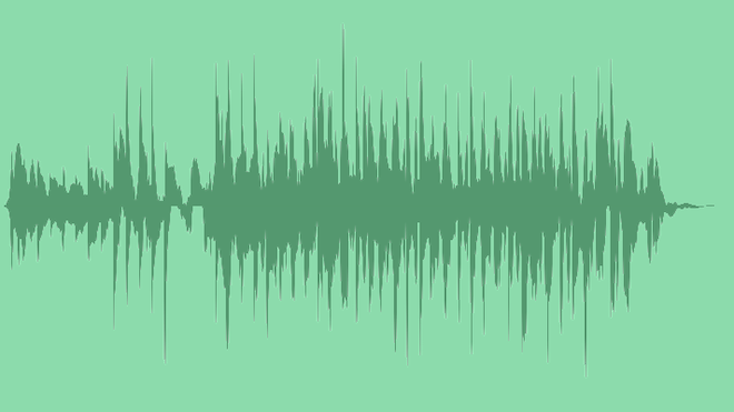 Butterfly Ident: Royalty Free Music