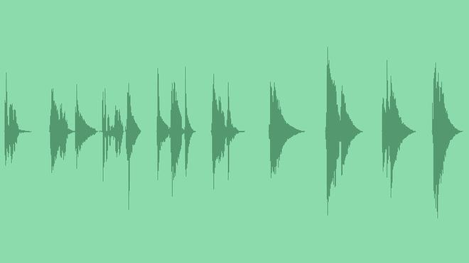 Ukulele Strum: Sound Effects
