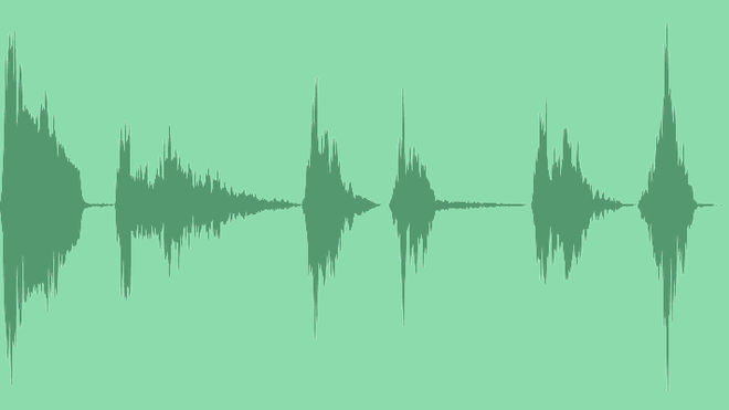 Whoosh Transition Pack (6 Items): Sound Effects