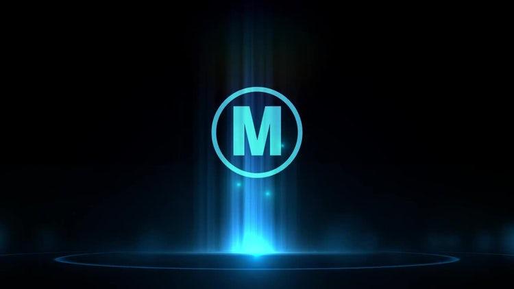 Power Up Reveal: Premiere Pro Templates