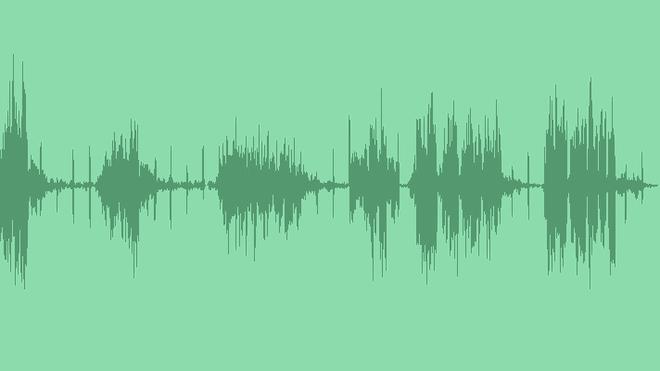 Bench Grinder: Sound Effects
