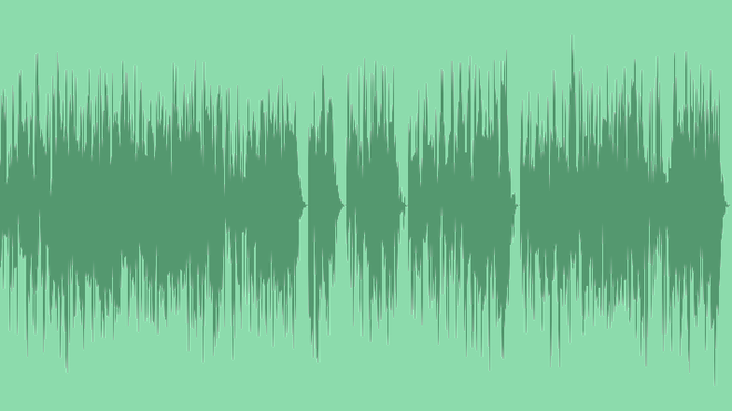 The Energetic: Royalty Free Music