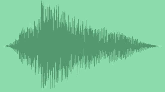 Drama Voice Ident: Royalty Free Music