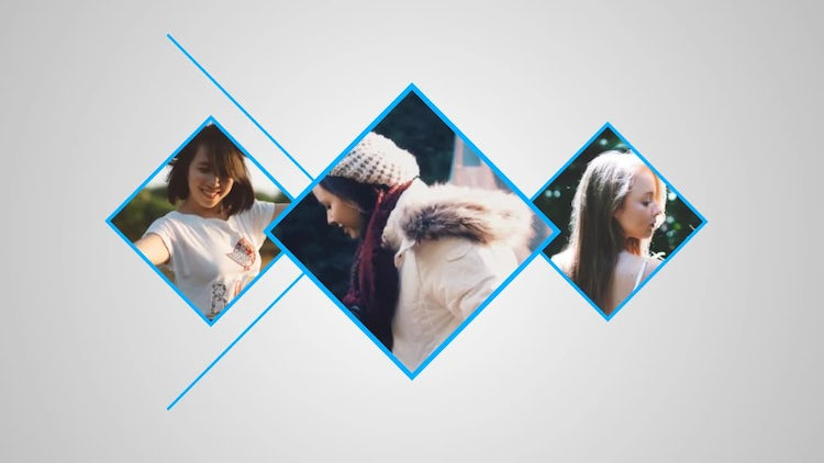 Simple Logo Opener: After Effects Templates