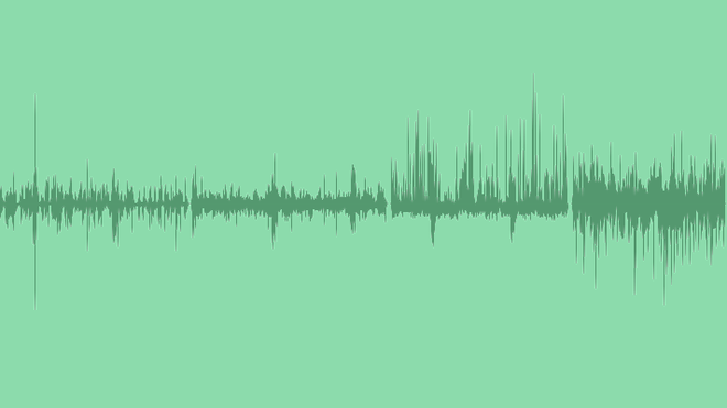 Digital Noise: Sound Effects