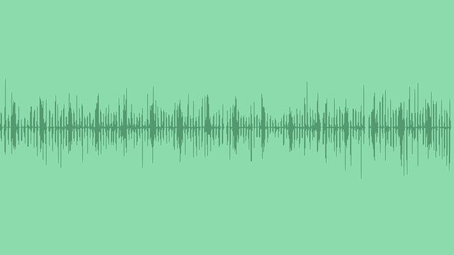 Sharpening Big Kitchen Knife: Sound Effects