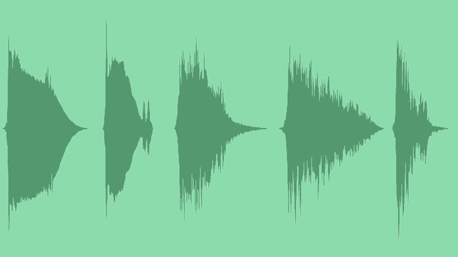 Cinematic Swoosh Whoosh To Bass Hits: Sound Effects