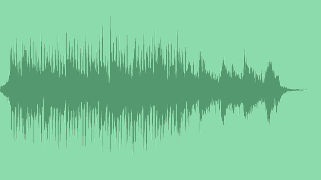 Motivate Inspired: Royalty Free Music