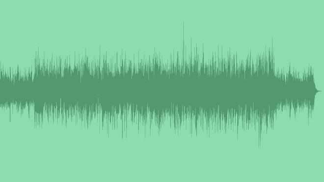 Beautiful Harmonics: Royalty Free Music