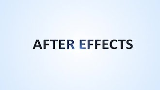 Multi Text Logo Opener 01: After Effects Templates