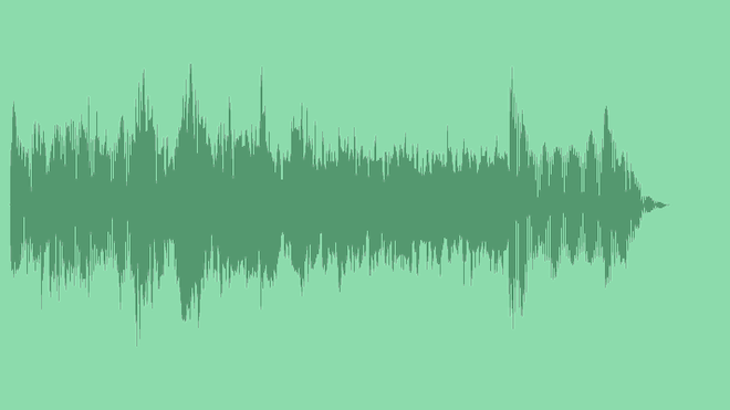 Ambient Logo: Royalty Free Music