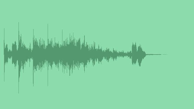 Background Logo: Royalty Free Music