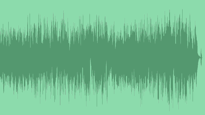 Inspired: Royalty Free Music