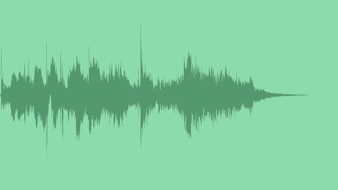 Scary Teaser Ident: Royalty Free Music