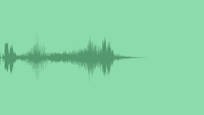 Hellish Landscape Logo: Royalty Free Music
