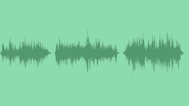 Sound Of Sea And Birds: Sound Effects