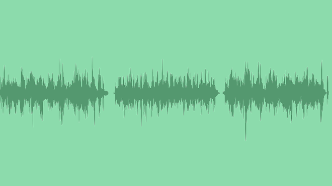 Sound Of The Sea: Sound Effects