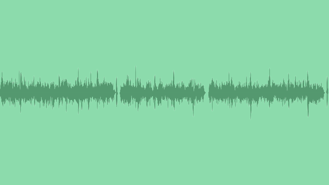 Spring In The Forest: Sound Effects