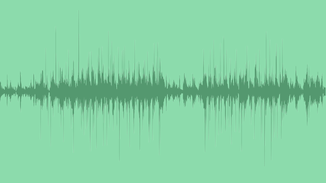 Ambient Time Lapse Background: Royalty Free Music