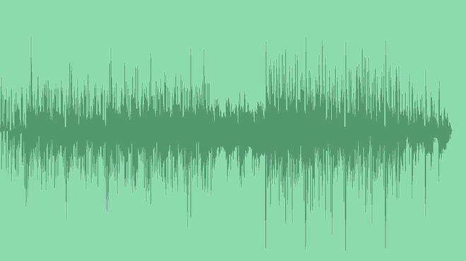 Smooth Background Hop: Royalty Free Music