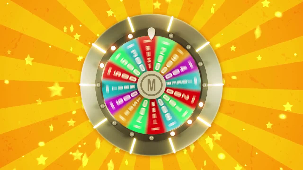 Wheel Of Fortune - After Effects Templates | Motion Array