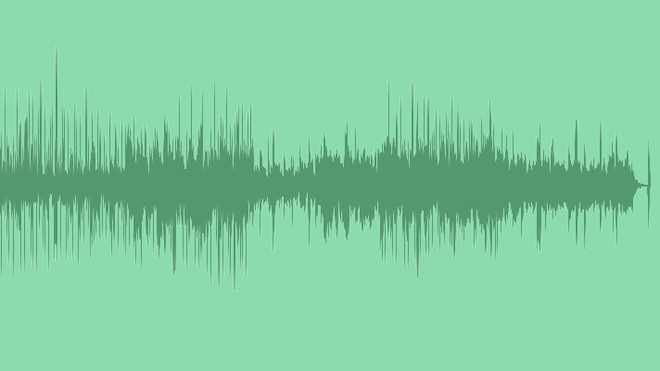 Ambient Inspiration: Royalty Free Music