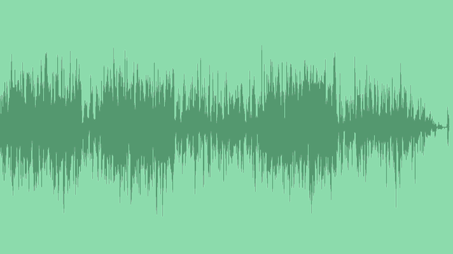 Funky Monday: Royalty Free Music