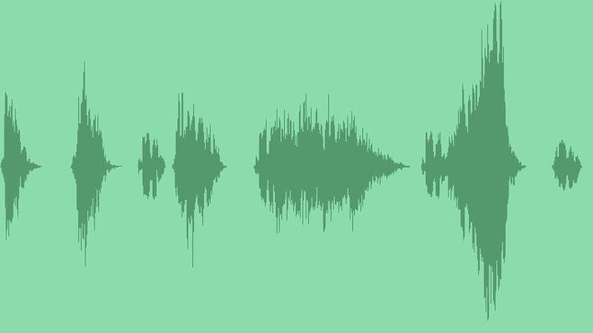 Fire SFX Pack: Sound Effects