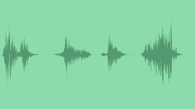 Flight Swooshes: Sound Effects