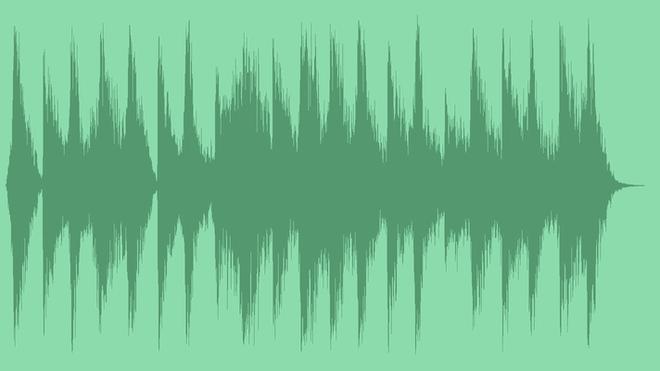 Sound Design Tension: Royalty Free Music