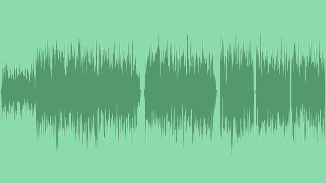Cartoon Background: Royalty Free Music