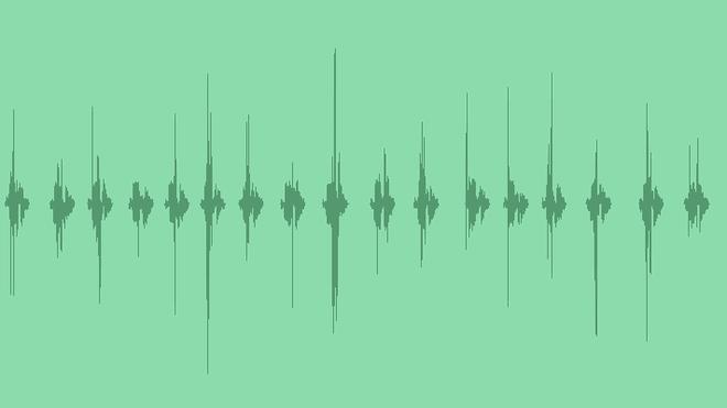 Menu: Sound Effects