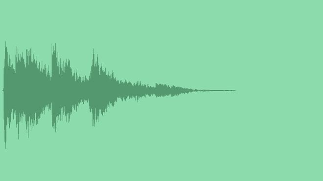 Minimal Logo: Royalty Free Music