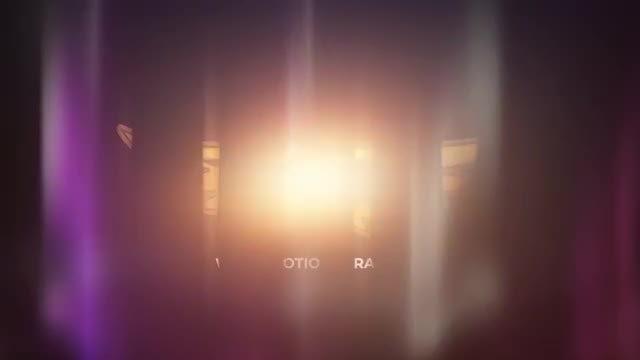 Elegant Light Flow Logo: Premiere Pro Templates