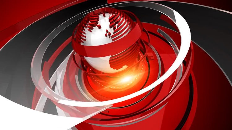 Yes News: After Effects Templates