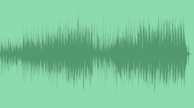 Business Idea: Royalty Free Music