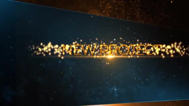 Luxury Elegant Titles: After Effects Templates