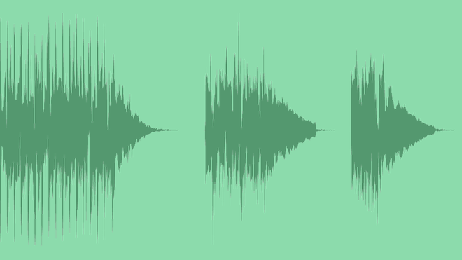 Bright Acoustic Logo: Royalty Free Music