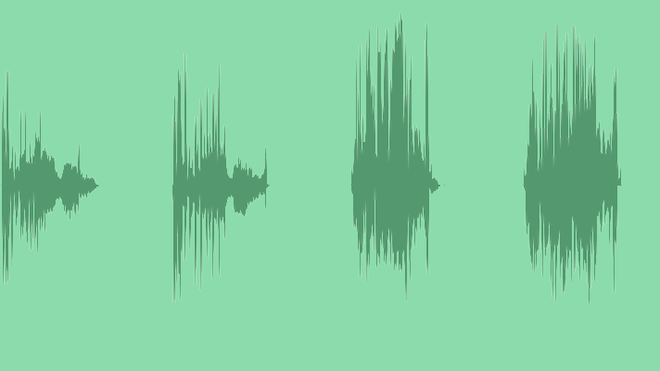 Sci-fi Glitch: Sound Effects