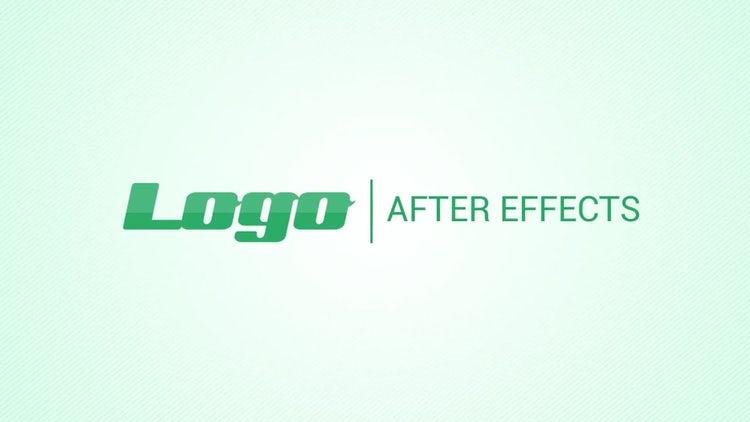 Elegant Logo Opener: After Effects Templates