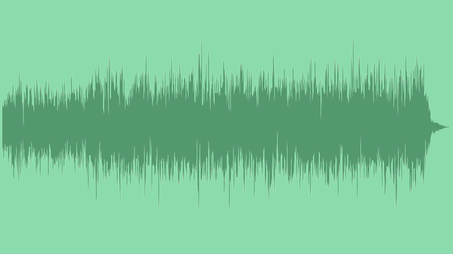 Celtic Ballad: Royalty Free Music