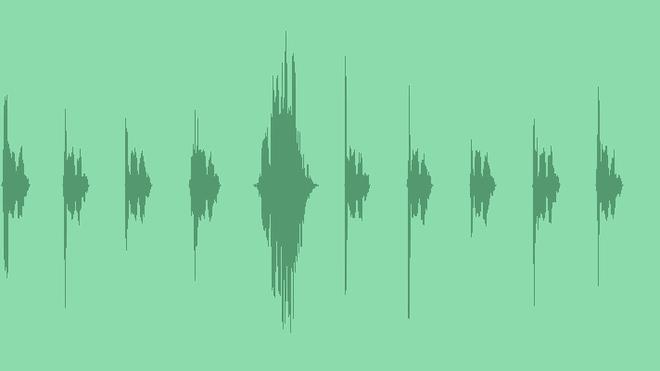 Woosh Swooshing: Sound Effects
