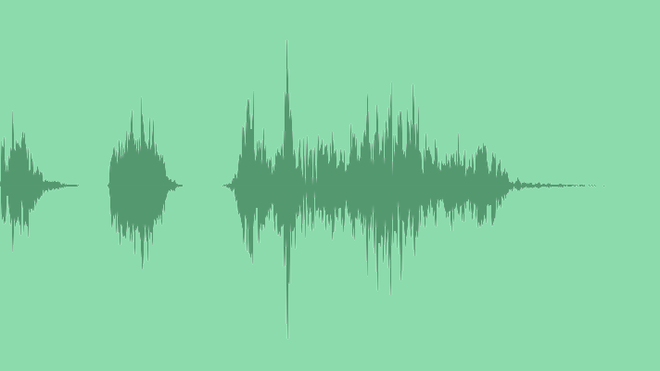 Abstract Sfx 2: Sound Effects